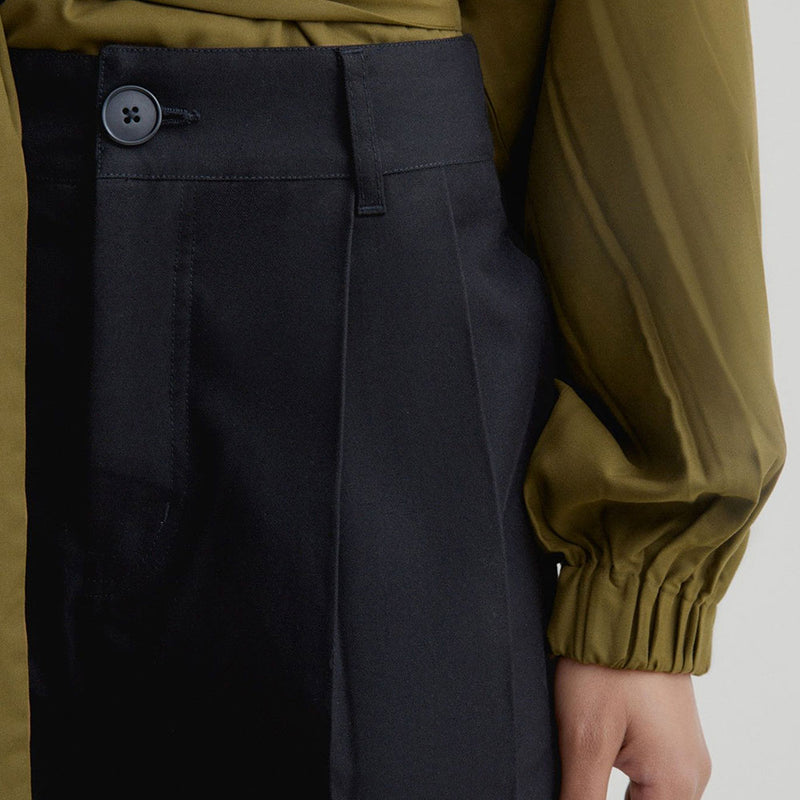 Faculty Pant - Black