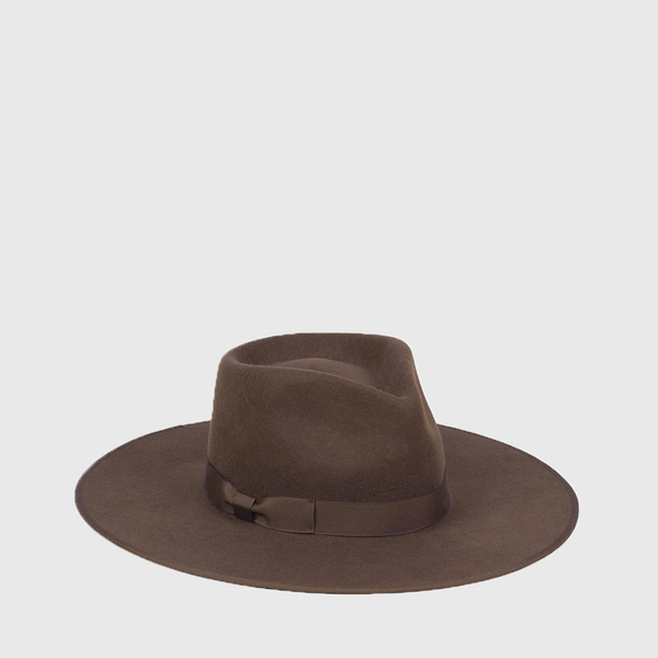The Coco Rancher Hat