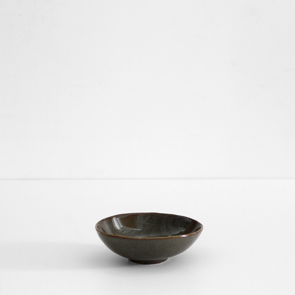 Large Bowl - Lake Green