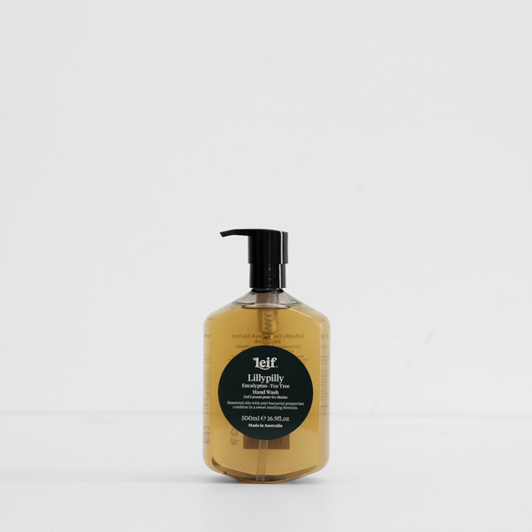 Lillypilly Hand Wash