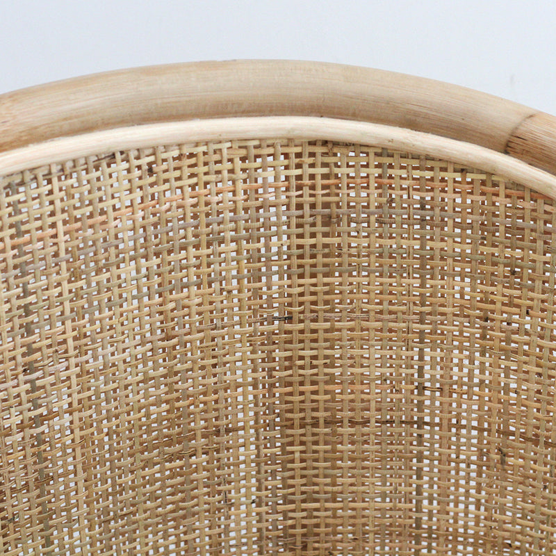 Lincoln Square Rattan Chair