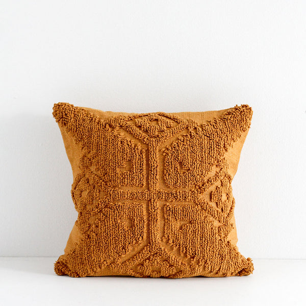 Madam Cushion - Mustard