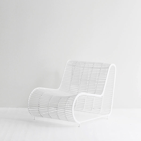 Mateo Rattan Chair
