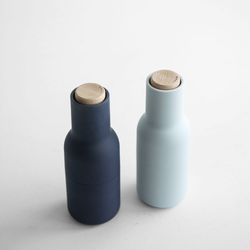 MENU Salt & Pepper Grinders - Blue