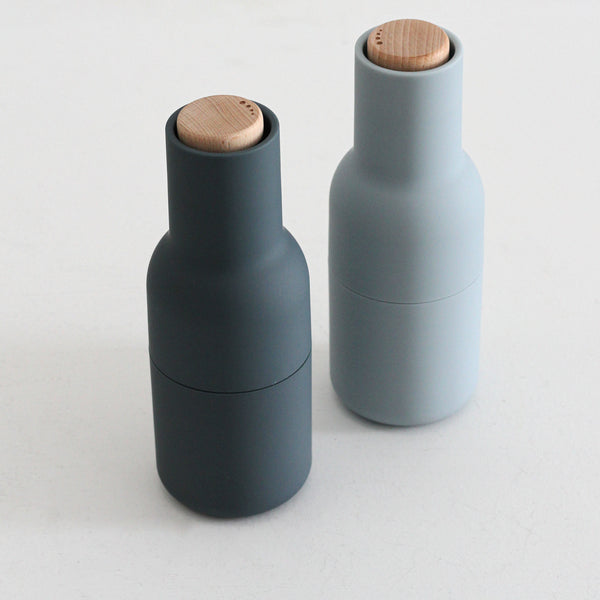 MENU Salt & Pepper Grinders - Blues