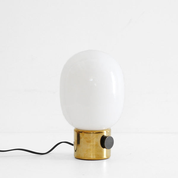 Menu JWDA Lamp - Polished Brass
