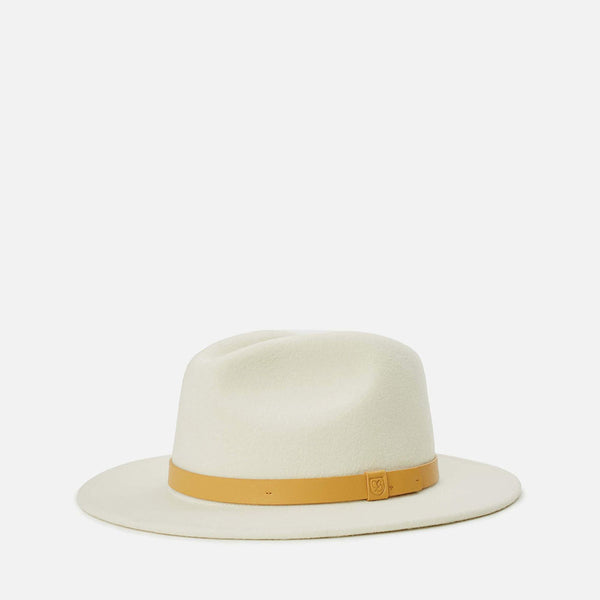 Messer Fedora - Ivory/Natural