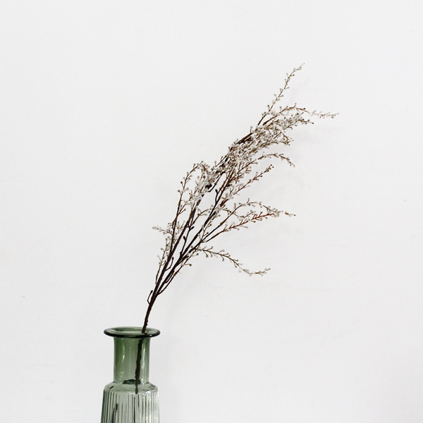 Mini Willow Spray Stem - Tall