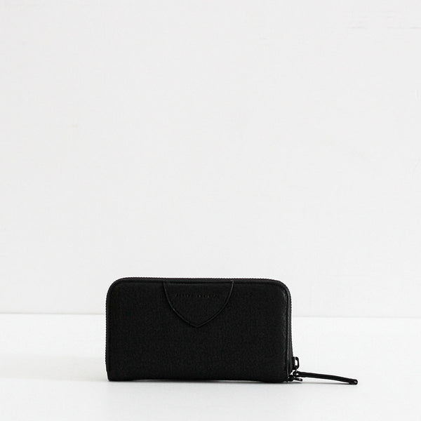 Moving On Wallet - Black