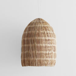 Nest Pendant - Natural