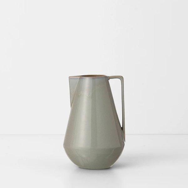 Neu Pitcher - Large Stone