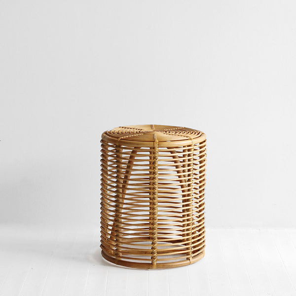 Oliver Side Table - Natural