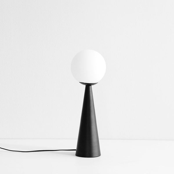 Orion Table Lamp - Black