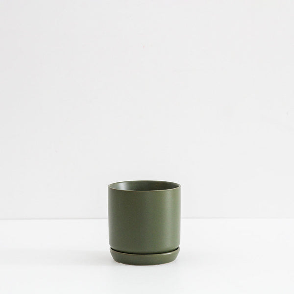 Oslo Planter Avocado - Small