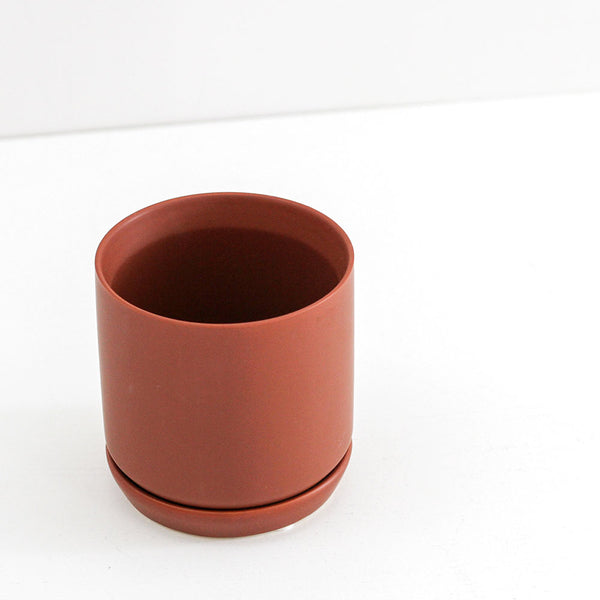 Oslo Planter Brick - Small