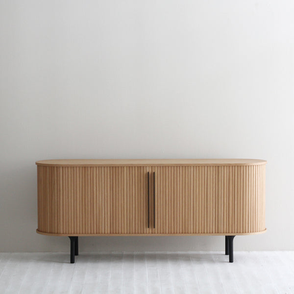 Percy Oak Sideboard