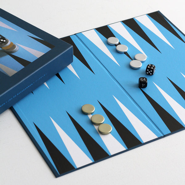 Play - Backgammon