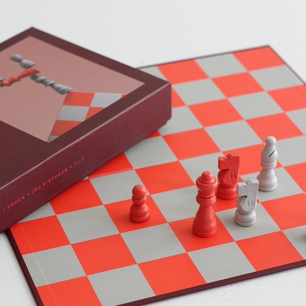 Play - Chess