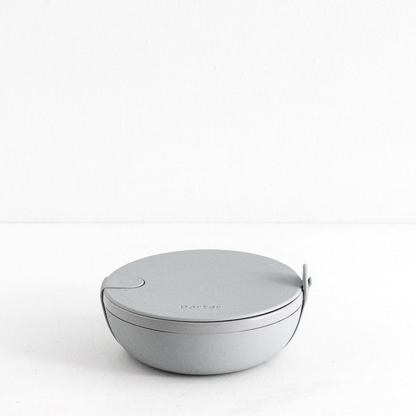 Porter Ceramic Lunch Box -Slate