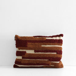 Portimao Spice Cushion