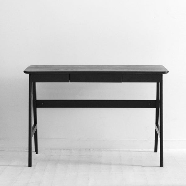 Ralph Home Desk - Black