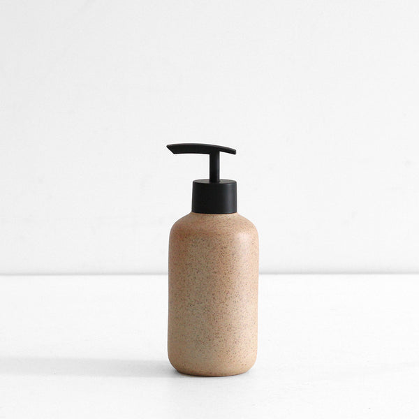 Small Bottle 300ml - Granite