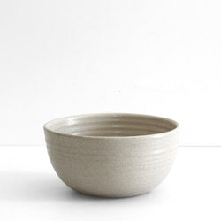 Deep Utility Bowl - Poppyseed