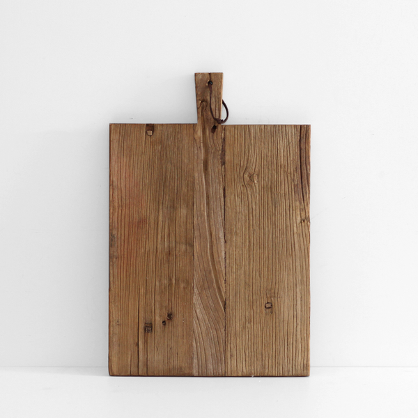 Rustic Rectangle Bread Board - 60cm