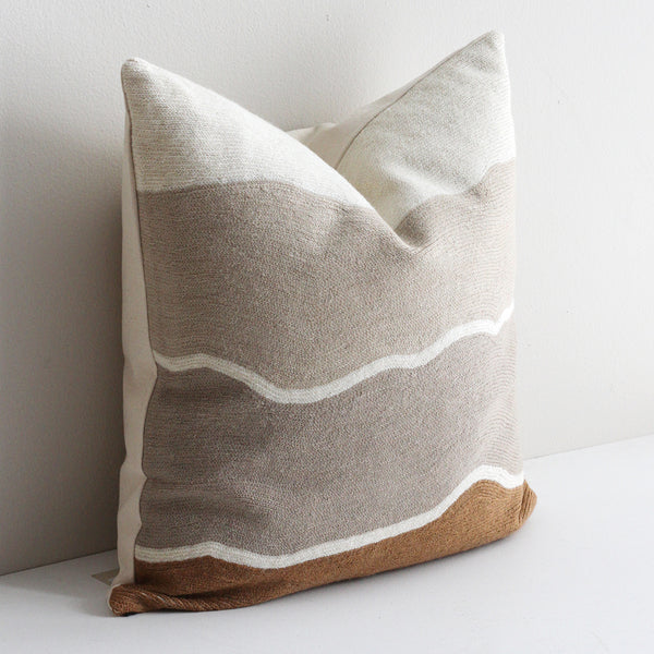 Sands Square Cushion