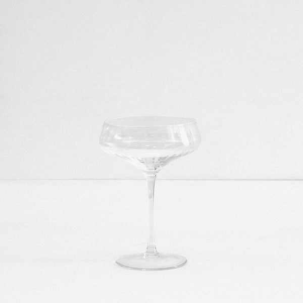 Sandvig Cocktail Glass