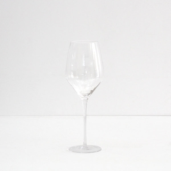 Sandvig Red Wine Glass