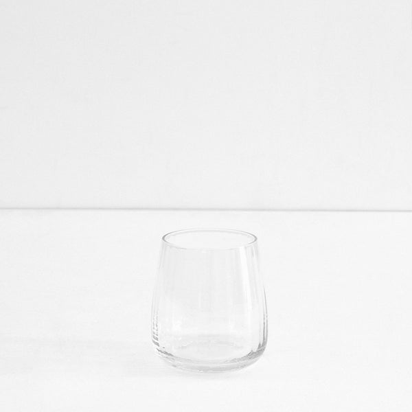 Sandvig Tumbler - Short Glass