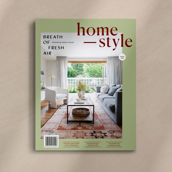 Homestyle Magazine - February/March 2021