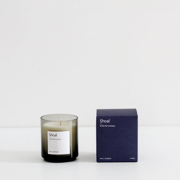 Scent Collection Candle - Shoal