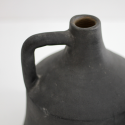 Sicilian Carafe - Charcoal
