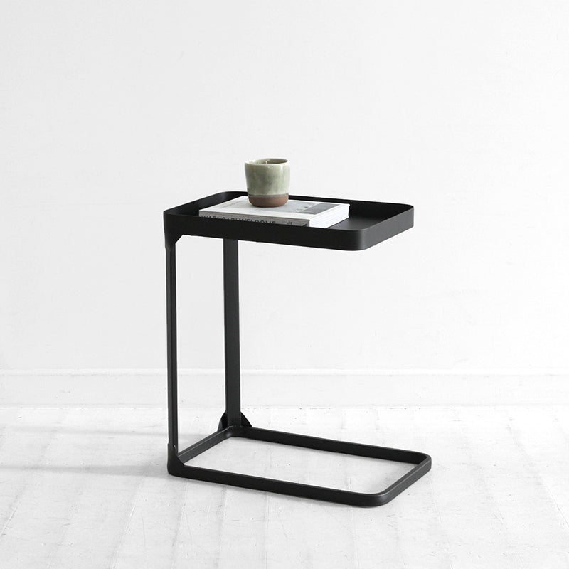 Studio Side Table Black