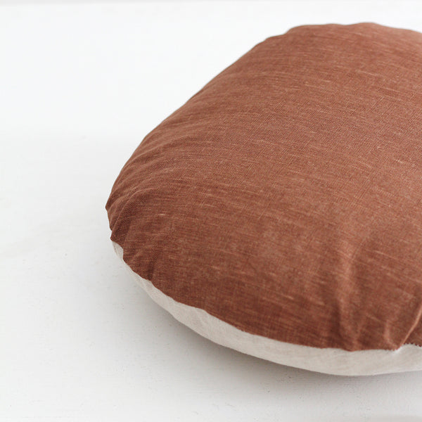 Spot Cushion - Hazel