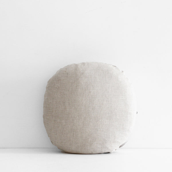 Spot Cushion - Natural