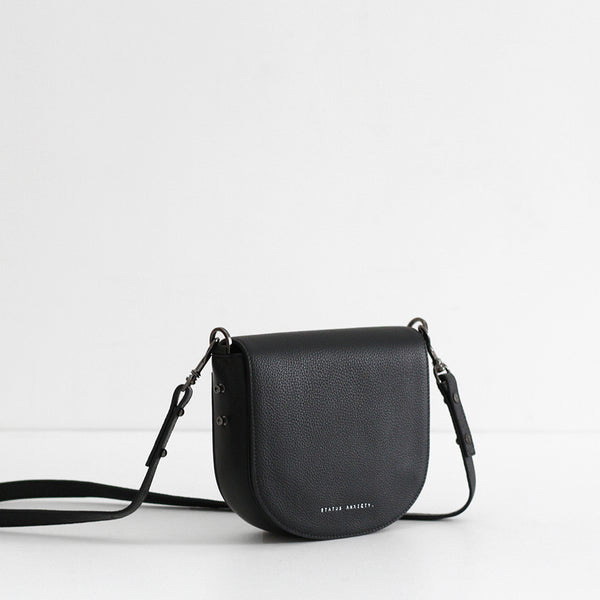 Art of Pretending Bag - Black