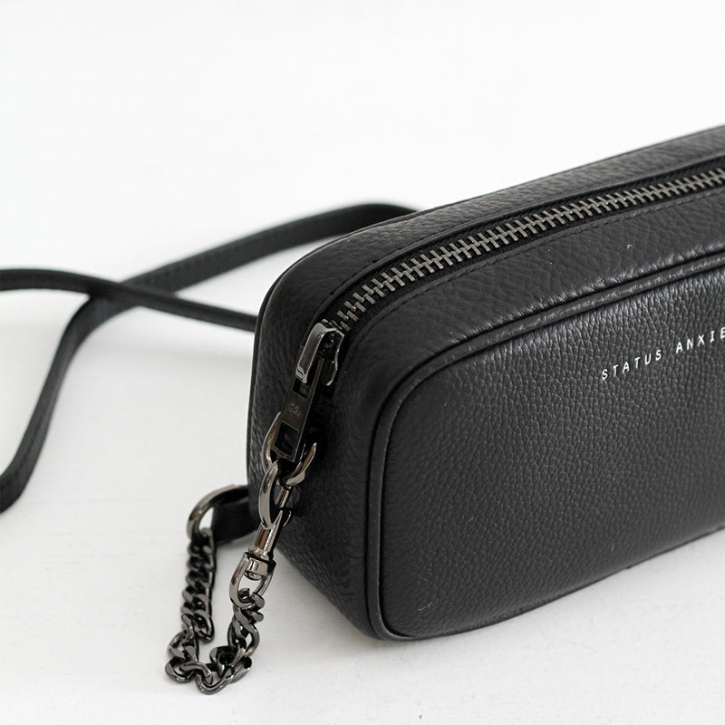 New Normal Bag - Black