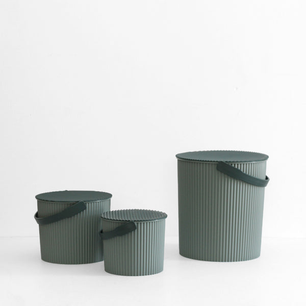 Super Bucket - Small Green