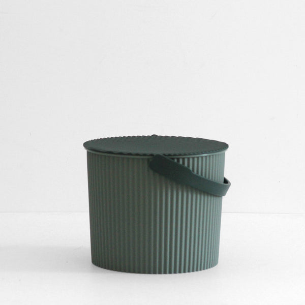 Super Bucket - Medium Green