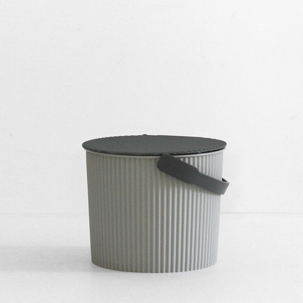 Super Bucket - Medium Grey