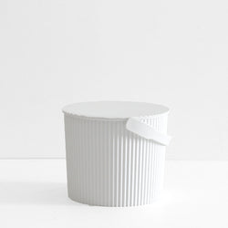 Super Bucket - Medium White