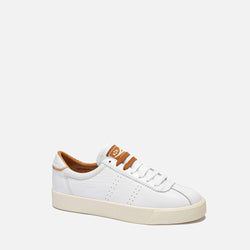 Club S Comflew Zig Zag - White/Brown
