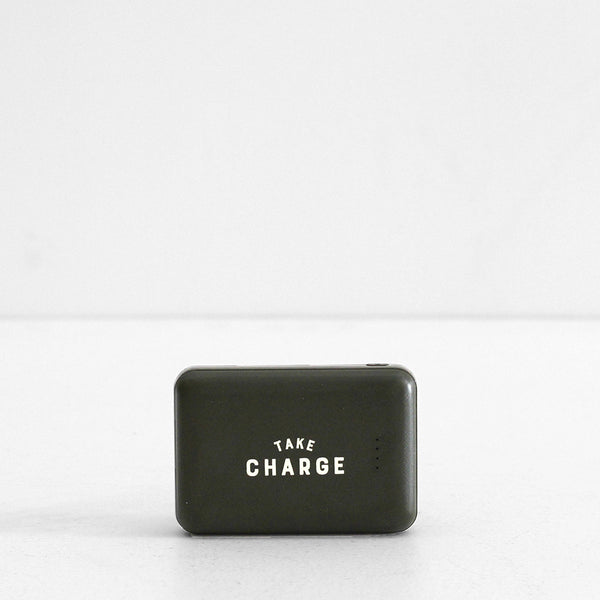 Take Charge Powerbank