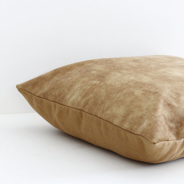 A&C Te Eiva Cushion - Burnish