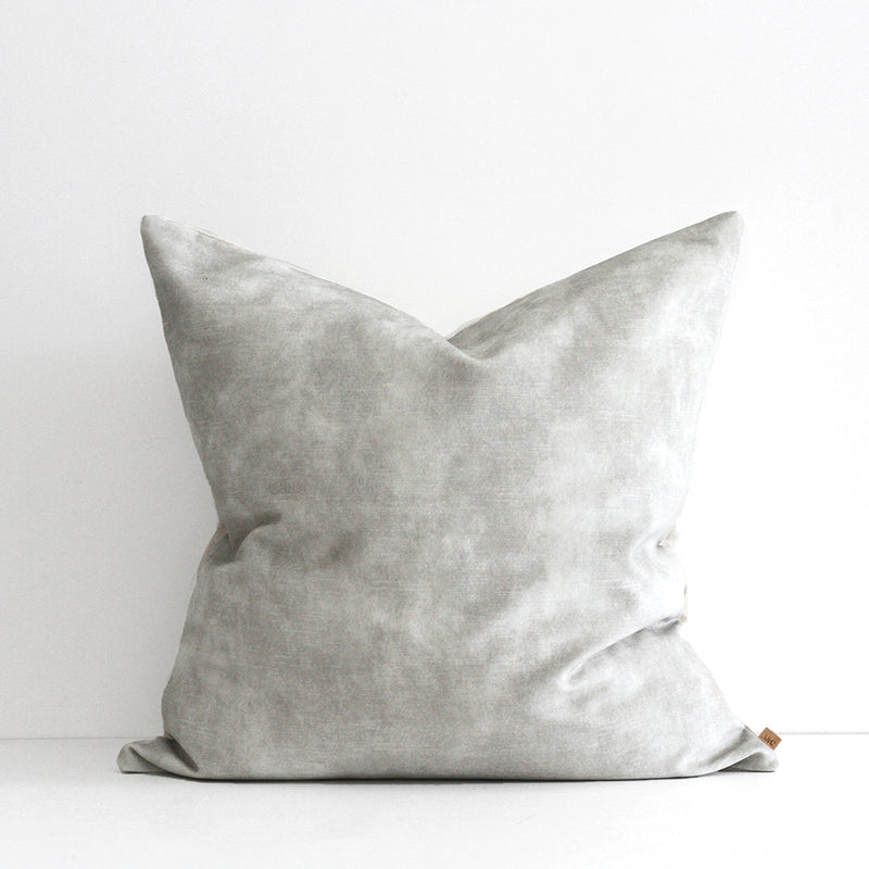 A&C Te Eiva Cushion - Ecru