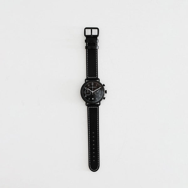 The Timewriter - Black/Black