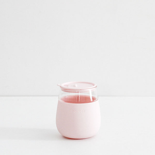 The Porter Glass - Blush